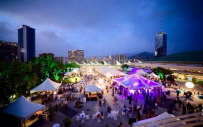 Hawaiʻi Food & Wine Festival