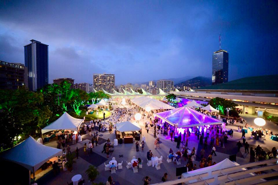 Hawaiʻi Food & Wine Festival