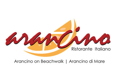Arancino on Beachwalk and Di Mare