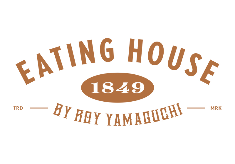 Eating House 1849