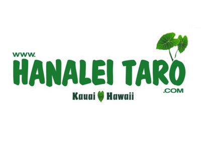 Hanalei Taro Juice Co.
