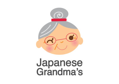 Japanese Grandma Cafe