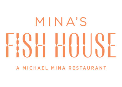 Mina's Fish House