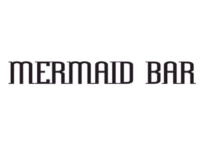 Neiman Marcus Mermaid Bar