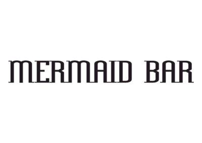 Neiman Marcus Mermaid Bar