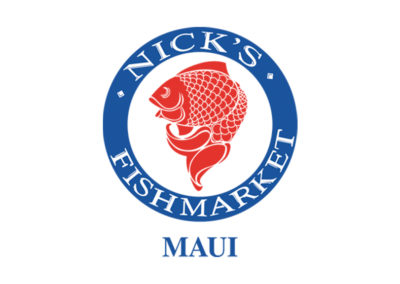 Nick's Fish market