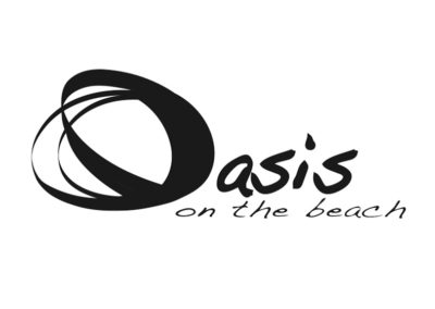 Oasis on the Beach