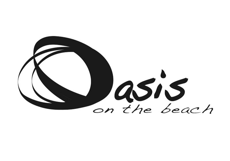 Oasis on the Beach