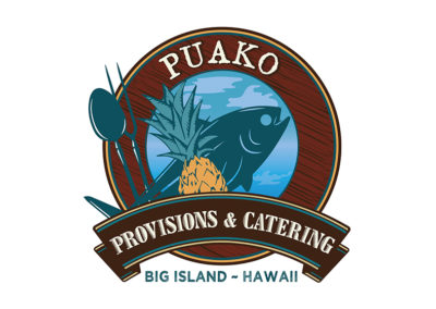 Puako Provisions & Catering