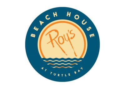 Roy's Beach House