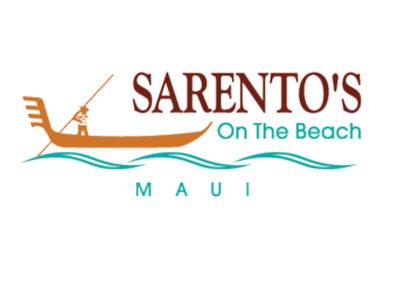 Sarentos On The Beach