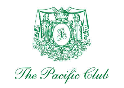 The Pacific Club
