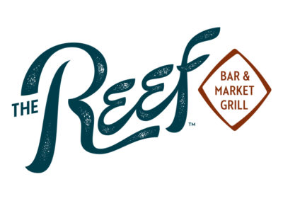 The Reef Bar & Market Grill