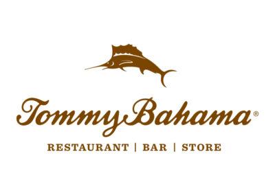 Tommy Bahama Restaurants