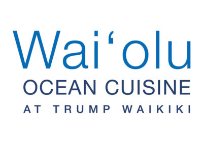 Wai'olu Ocean Cuisine