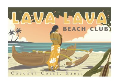 Lava Lava Beach Club