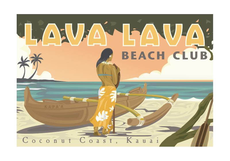 Lava Lava Beach Club
