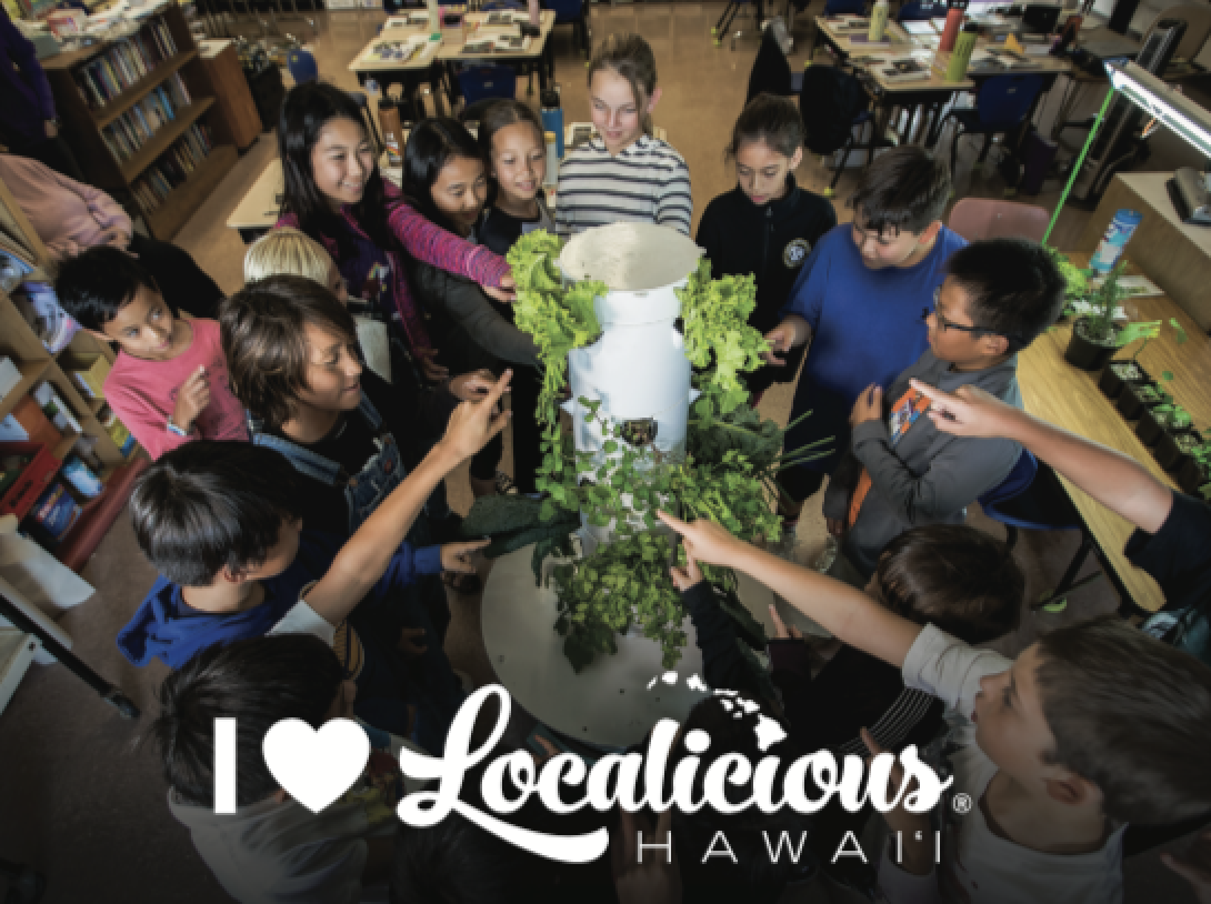 Localicious | Hawai'i Agricultural Foundation