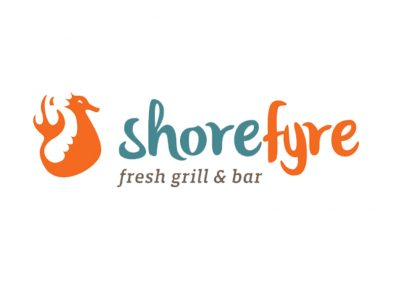 Shorefyre Fresh Bar and Grill
