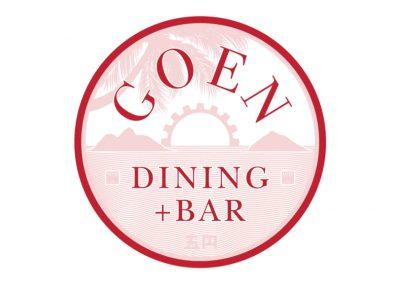 GEON Dining + Bar by Roy Yamaguchi