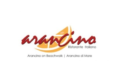 Arancino di Mare/Arancino on Beachwalk