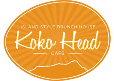 Koko Head Cafe