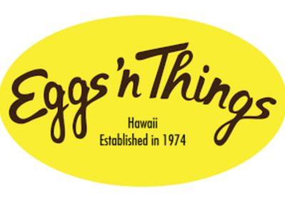 Eggs n Things