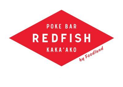 Redfish Poke Bar by Foodland