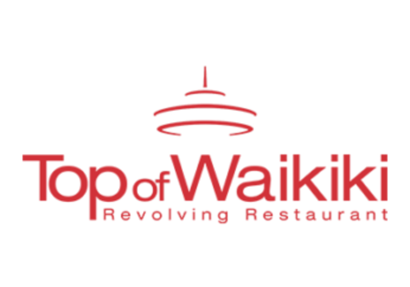Top of Waikiki