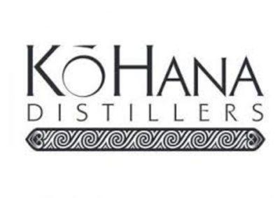 Ko Hana Distiller