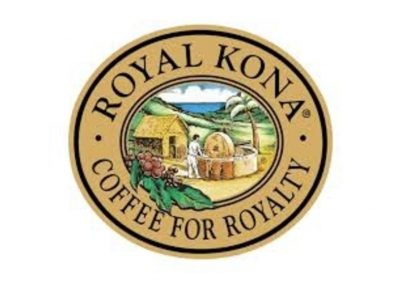 Royal Kona Coffee Center